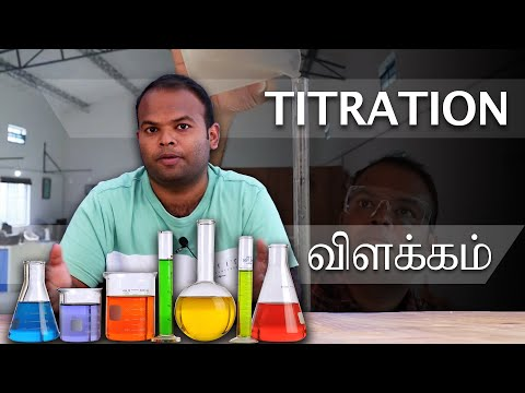 Titration in Soap Making – Explanation