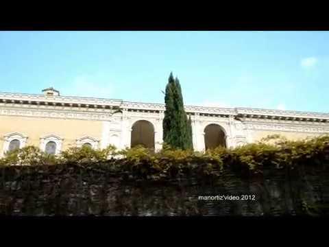 Farnese Palace: The Most Beautiful Embassy Of All The World (manortiz)