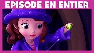 Princesse Sofia - Moment Magique : Sofia sauve Cédric