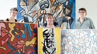 Gordon Snee - The Life of Painting