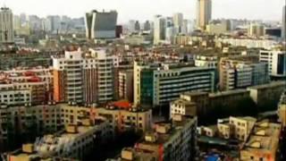Shopping Fantasma em Cidade Fantasma na China é o Maior do Mundo