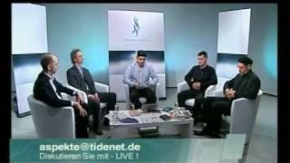 Aspekte des Islam - Imagepflege durch deutsche Muslime 1/4