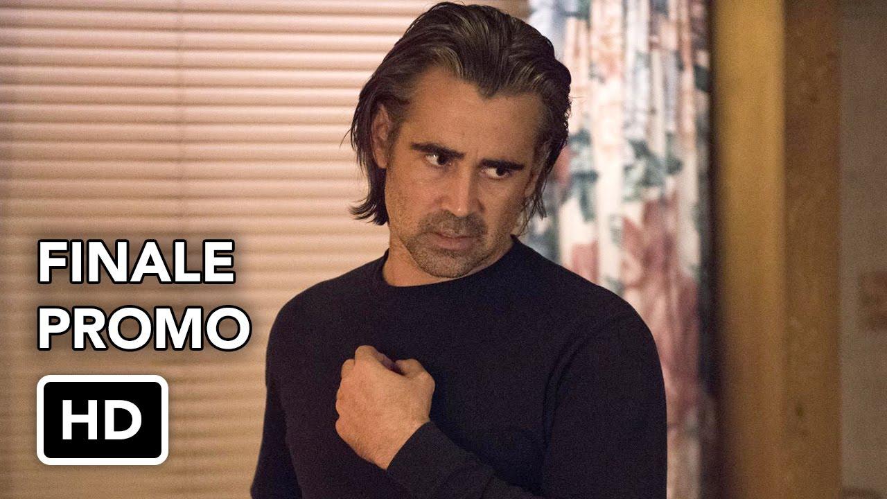 "Download True Detective 2x08 Promo ""Omega Station"" (HD) Season Finale"