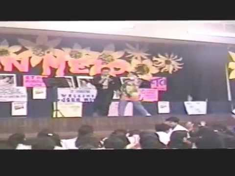 John Melo 1994 Hong Kong Concert Part 2