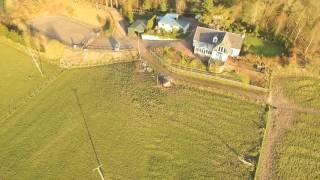New Park Farm, Braidwood, ML8 5NF
