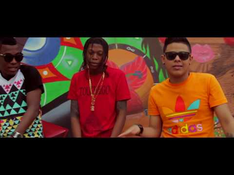 Eshconinco Ft Yemil & El Tachi - Good Gyal | Video Oficial