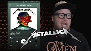 """Baixar METALLICA  """"Atlas Rise!""""  (First Listen)"""