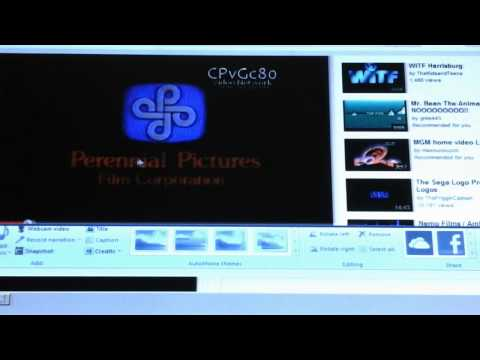 Perennial Pictures Film Corp.