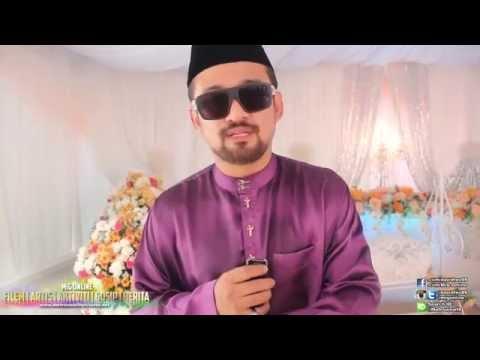 Anak Tomok, Arrian Sambut Hari Jadi & Majlis Aqiqah Andrashah