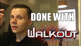 WHY I WALKED OUT ON WALKOUTWEAR