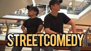 Doppelgänger und Rabenväter | Streetcomedy