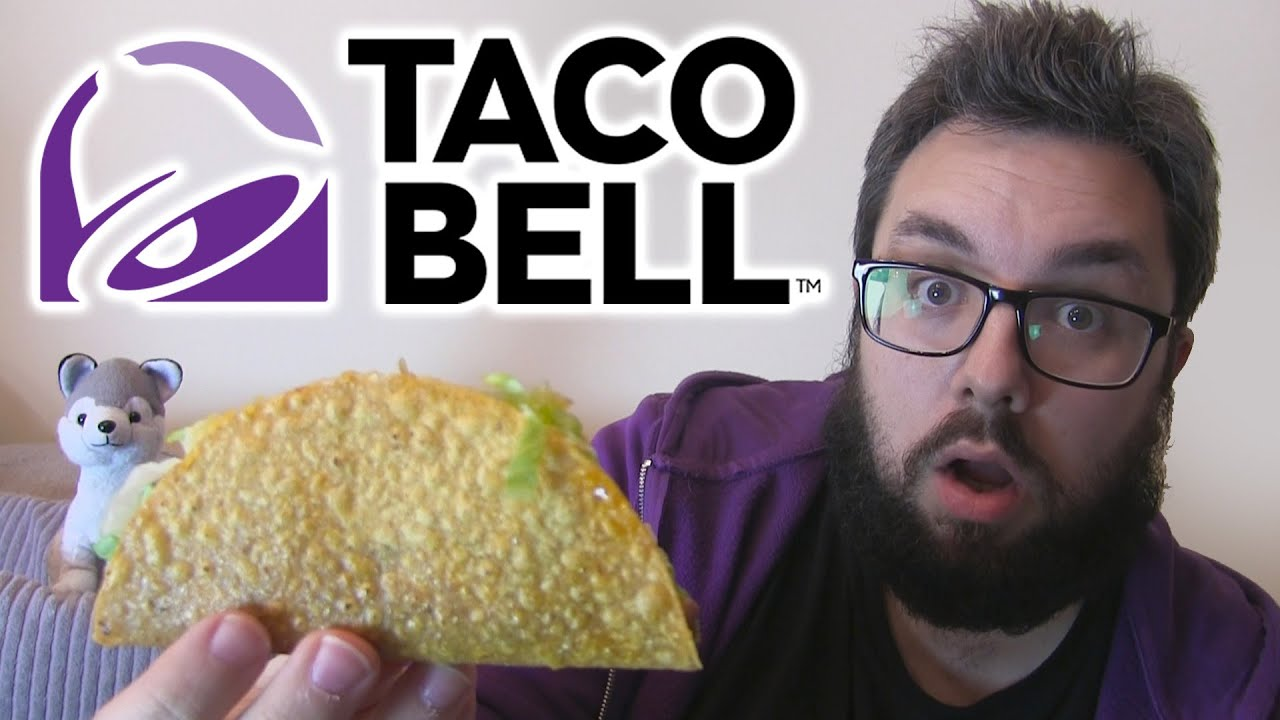 Taco Bell UK Review