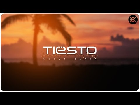 Tiesto Ft. John Legend - Summer Nights (EXTSY Remix) | FREE DOWNLOAD