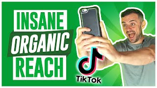 Why You Need To Add Tiktok To Your Business Strategy | Tea With Garyvee