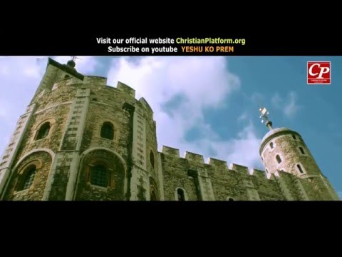 Tapaiko Anugraha Le   Santosh Tirwa   Christian Persecution Song   Nepali Christian Song 2015