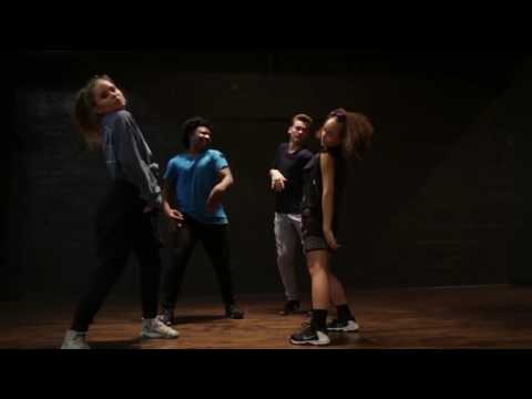 Tahani Anderson ,Lexee smith , Josh price ,DANCE BATTLE 'WEAK' BY AJR (Choreography by Alyson Stoner