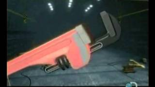 How the RIDGID Wrench is made Factory Made