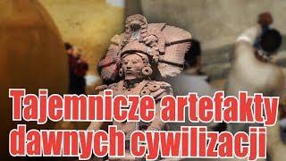 Zagadki starożytnej historii: wierzenia Majów, niezwykły sarkofag i skalne anomalie!