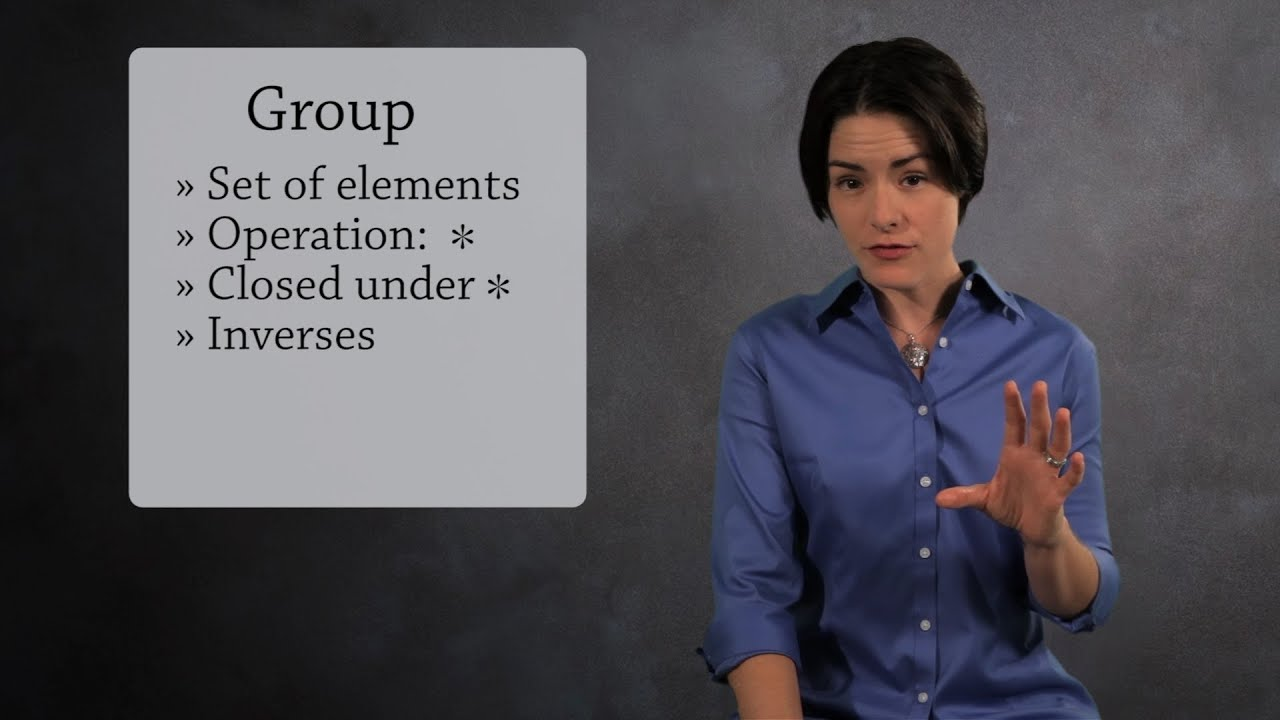 Download Abstract Algebra: The definition of a Group