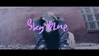 MANIQ - Sky Blue (Prob. Dr3amB3ing) (LYRIC VIDEO)