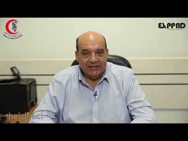 الأستاذ الدكتور ابراهيم الابراشي يتحدث عن إنخفاض مستوى السكر فى الدم