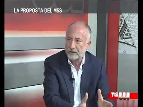 Ospite Tg Tremedia Gaetano Sciacca - Candidato Sindaco di Messina