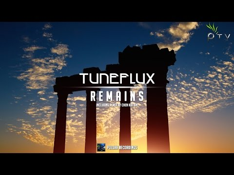Tuneflux - Remains (Original Mix)