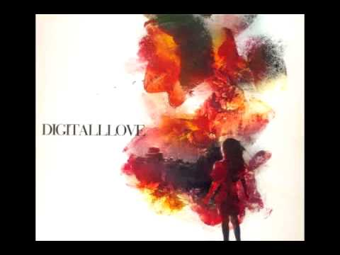Digit-All-Love - Skinflower