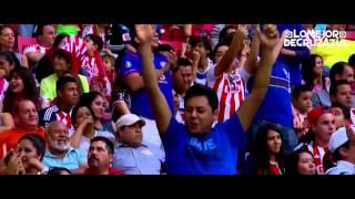(HD)CRUZ AZUL vs CHIVAS (1-0) JORNADA 2 APERTURA 2015