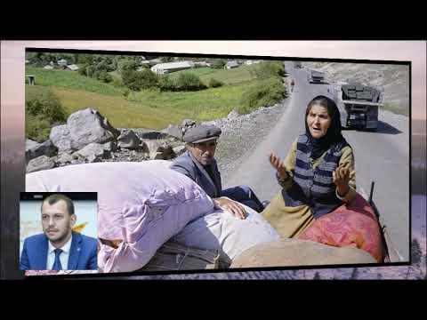 Армян почему - то пугают перспективы Карабаха