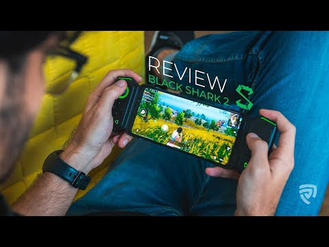 The Ultimate Gaming Phone?! - Black Shark 2 Review | ProductNation Malaysia