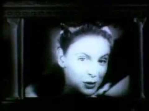 Ingmar Bergman's Soap Commercial