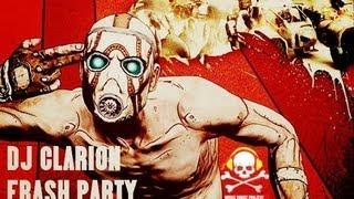 Dj Clarion Ebash Party Vol 1