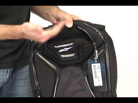 Моторюкзак alpinestars charger backpacks спортмастер рюкзаки demix