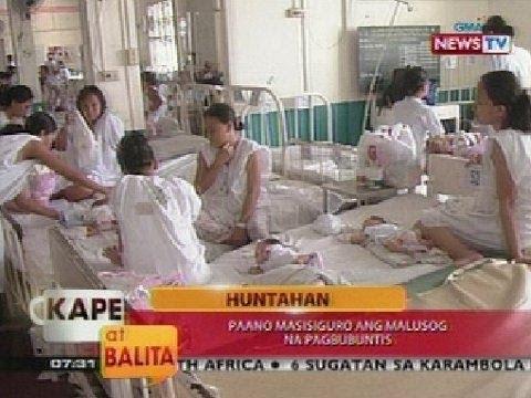 Pinoy MD: Stress ng isang buntis, nakakaapekto nga ba sa