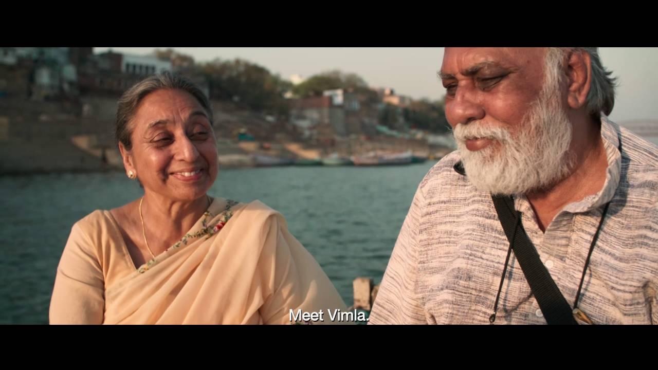 Biennale College Cinema 2016 - Mukti Bhawan (Hotel Salvation) (trailer)