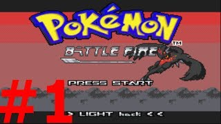 Guia Pokemon Battle Fire (Parte 1)