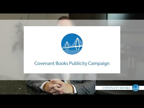 Publicity Covenant Books