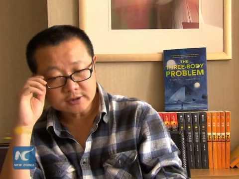 Hugo Award winner: China's sci-fi era yet to come