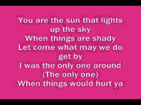 Michael Jackson-Best Of Joy Lyrics (HD)