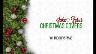 Jake Zyrus Christmas Covers | White Christmas