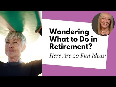 20 Activities that Will Enrich Your Life After Retirement