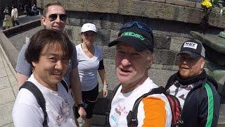 5th Annual Marathon in Japan - 2017