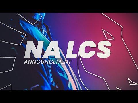 Team Liquid Official NA LCS Announcement