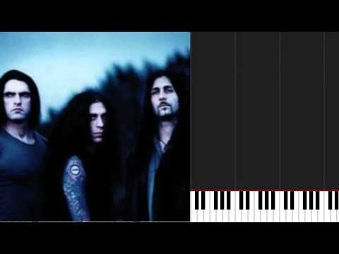 How to play Dear Prudence by Type O Negative on Piano Sheet Music