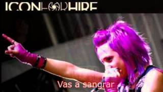 Icon For Hire - Only a Memory (Subtitulos en Español)
