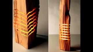 Очень необычные и стильные светильники из дерева.(Добротные, качественные осветительные приборы польской компании Kutek. Эстетически прекрасный дизайн: бра,..., 2016-06-01T18:02:03.000Z)