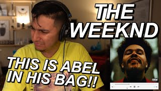 THE WEEKND - FAITH REACTION & REVIEW!! | MIGHT BE BEST SONG ON THE ALBUM