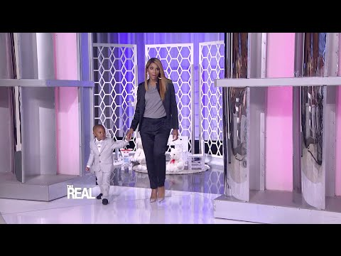 REAL Teaser: It's a Mom and Me Fashion Show!