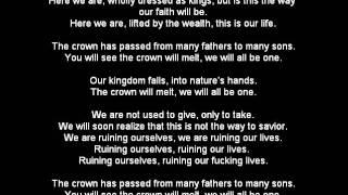 my vital organ - our legacy with lyrics.wmv